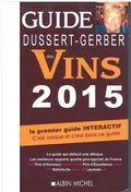 Guide dussert gerbert 2015
